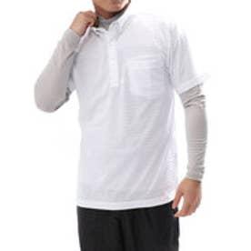 メンズ ゴルフ セットシャツ IG-1L1008RYP