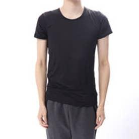 メンズ 半袖 インナーシャツ アイクールインナー半袖 Uネック IG-9C13048UT iCOOL