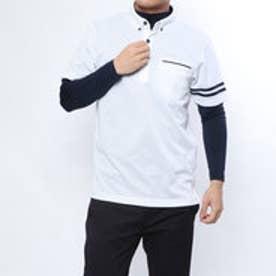 メンズ ゴルフ セットシャツ IG-1L1079RYB