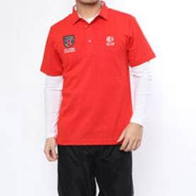 メンズ ゴルフ セットシャツ IG-1L1089RYP