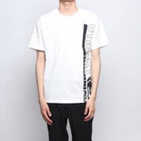 メンズ 半袖Tシャツ グラフィックTシャツ(半袖) MタテロゴPTアソートTSS