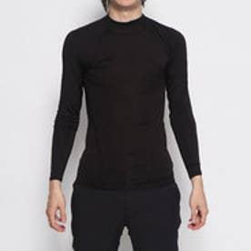 メンズ 長袖インナーシャツ High Neck L/S T-Shirt ハイネック長袖 IG-9C19889UT