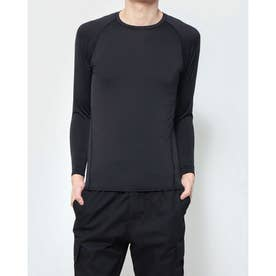 メンズ 長袖インナーシャツ IG-9C19860UT【返品不可商品】