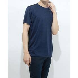 メンズ 半袖機能Tシャツ TR-9A13021TS (ネイビー)