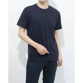 メンズ 半袖機能Tシャツ IG-9A13001TS (ネイビー)