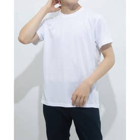 メンズ 半袖機能Tシャツ IG-9A13001TS (ホワイト)