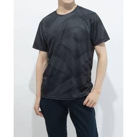 メンズ 半袖機能Tシャツ IG-9A13031TS (ブラック)