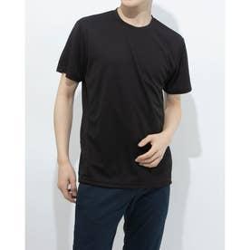 メンズ 半袖機能Tシャツ IG-9A13001TS (ブラック)