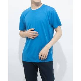 メンズ 半袖機能Tシャツ IG-9A13001TS (ブルー)