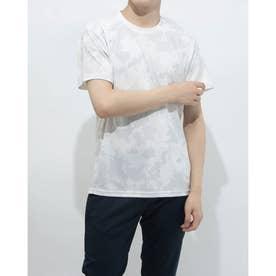 メンズ 半袖機能Tシャツ IG-9A13031TS (ホワイト)