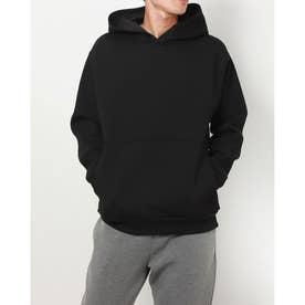 メンズ ニットジャケット 16061 (ブラック)