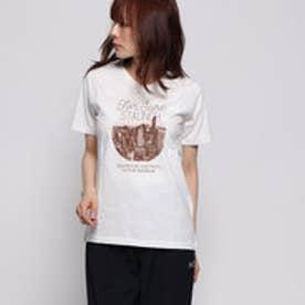 レディース 半袖Tシャツ グラフィックTシャツ(半袖) LフォトPTアソートVNTSS