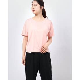 レディース 半袖機能Tシャツ IG-9A23010TS ク