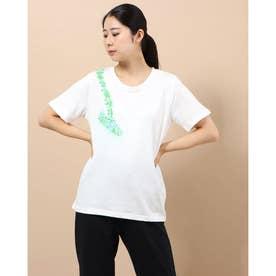 レディース 半袖Tシャツ グラフィックTシャツ(半袖) IG-9P20070TS