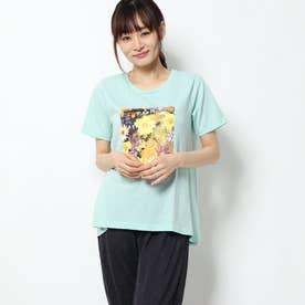 レディース 半袖Tシャツ IG-9P20030TS