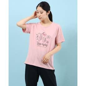 レディース 半袖Tシャツ グラフィックTシャツ(半袖) IG-9P20100TS