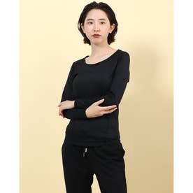 レディース 長袖インナーシャツ IG-9C29860UT【返品不可商品】