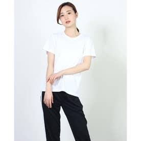 レディース 半袖機能Tシャツ IG-9A23001TS (ホワイト)