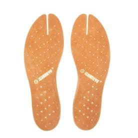 FS Insole (Amber Orange)