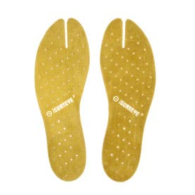 FS Insole (Yellow Green)