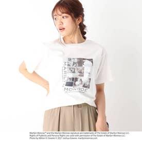 GOOD ROCK SPEED 別注マリリンモンローTシャツ (コラージュフォト)