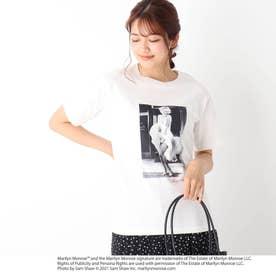 GOOD ROCK SPEED 別注マリリンモンローTシャツ (ワンシーンフォト)