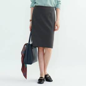 [L]【UV】マルチシャークタイトスカート (チャコールグレー)