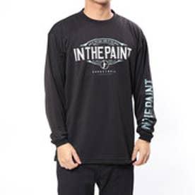 バスケットボール 長袖Tシャツ LONG SLEEVE SHIRTS ITP18401