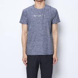 バスケットボール 半袖Tシャツ MELANGE T-SHIRTS ITPKO19601
