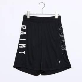 バスケットボール ハーフパンツ PANEL SHORTS ITP20423 (ブラック)