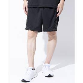 バスケットボール ハーフパンツ PANEL SHORTS ITP20412 (ブラック)