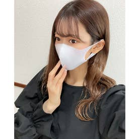 デザインマスク3枚セット【返品不可商品】 (ミントグリーン)