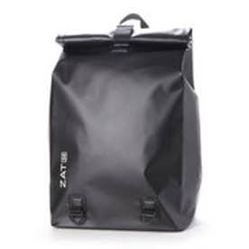 ZATドライバッグ バックパックタイプ ブラック (ブラック)