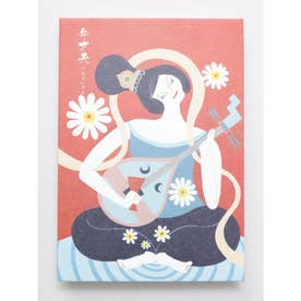 【岩座】日本の神様 御朱印帳 その他5