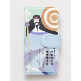 【岩座】iPhone7対応 手帳型携帯衣 日本神話 伊耶那岐命/伊耶那美命 その他