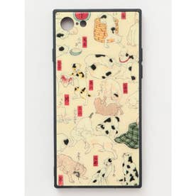 【岩座】iPhone8/7兼用ガラス製スマホケース 携帯守護衣 その他4
