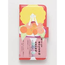 【岩座】iPhone7対応 手帳型携帯衣 日本神話 豊宇気毘売神/天照大御神 その他