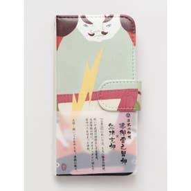 【岩座】iPhone7対応 手帳型携帯衣 日本神話 建御雷之男神/経津主神 その他