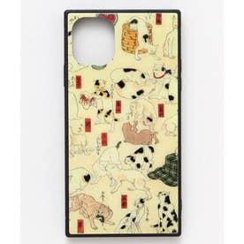 【岩座】iPhone11 携帯守護衣 ガラス製スマホケース その他2