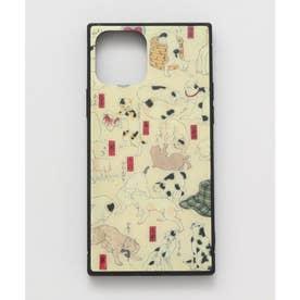 【岩座】iPhone12 携帯守護衣 ガラス製スマホケース その他2