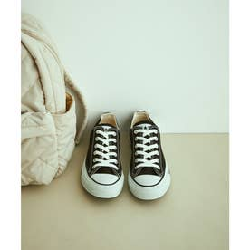 【CONVERSE】ALL STAR OX (ブラック(01))