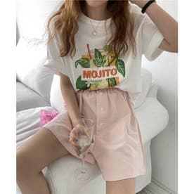 モヒートTシャツ (ホワイト)