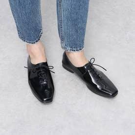 靴紐バブーシュ (168) (BLE)