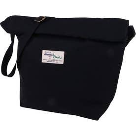 Cooler LunchPack 保冷 クーラー ショルダーバッグ (BLK)