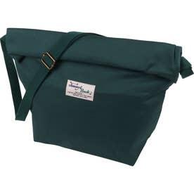 Cooler LunchPack 保冷 クーラー ショルダーバッグ (GRN)