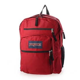 BIG STUDENT BACKPACK (VIKING RED)