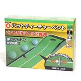 ユニセックス ゴルフ パット練習マット 0754000013