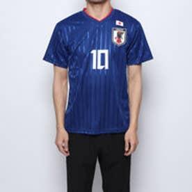 メンズ サッカー/フットサル ライセンスジャケット サッカー日本代表 OO-743