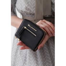 セルフカラーウォレットシリーズ(折財布) ブラック