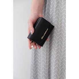 セルフカラーウォレットシリーズ(ミニ財布) ブラック